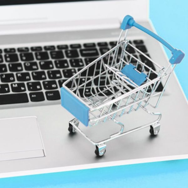 Commerçant numérique