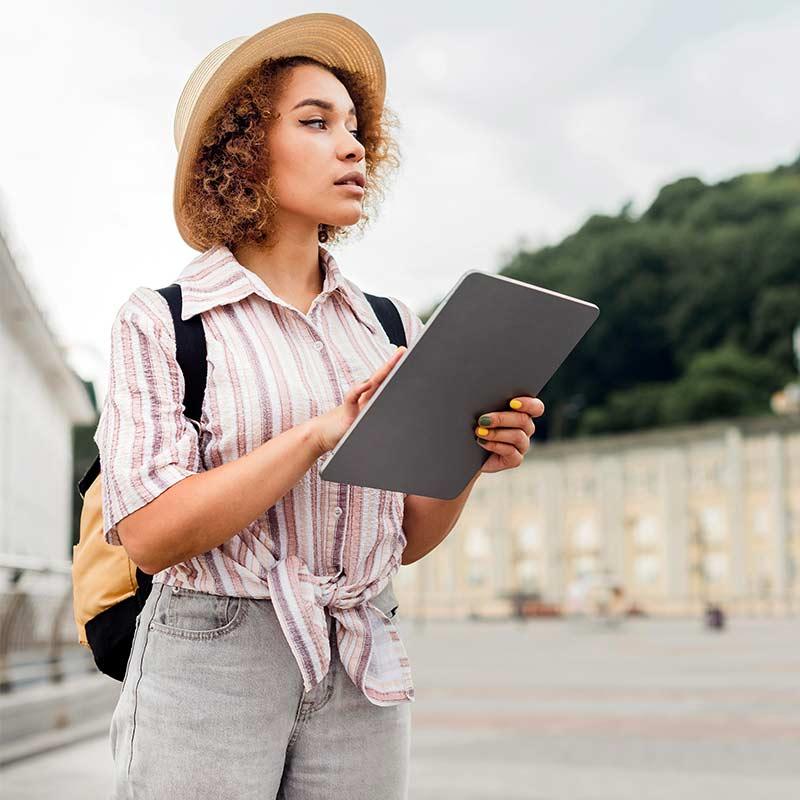 Formation et certification en langue - à distance