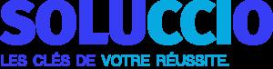 Logo soluccio web